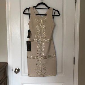 Tight BEBE dress